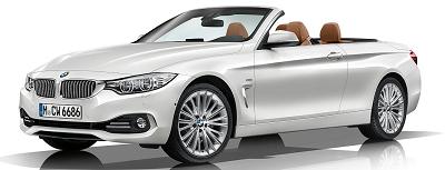 BMW 4 カブリオレ Luxury