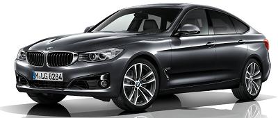 BMW 3 グランツーリスモ Sport