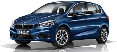 BMW 2 アクティブ ツアラー M Sport
