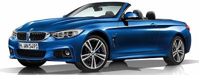 BMW 4 カブリオレ M sport