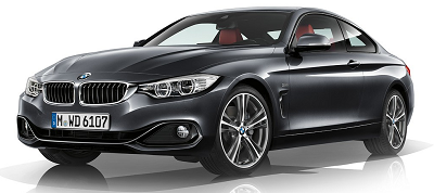 BMW 4 クーペ Sport