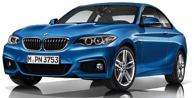BMW 220i クーペ M Sport