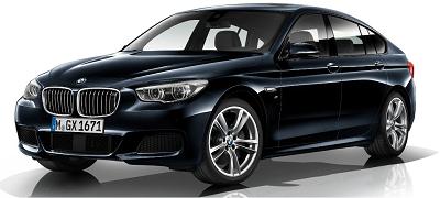 BMW 5 グランツーリスモ M sport