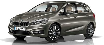 BMW 2 アクティブ ツアラー Luxury