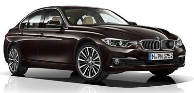 BMW 3 セダン Luxury
