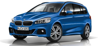 BMW グランツアラー  M sport