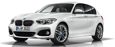 BMW 1 M Sport