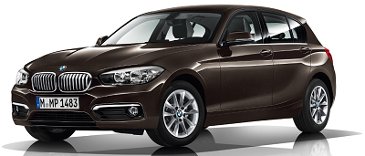 BMW 1 style