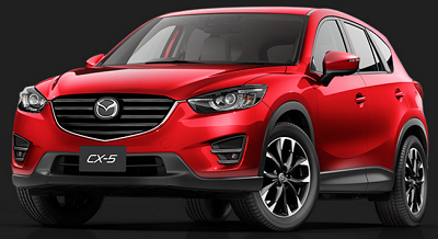 CX-5 25S L Package