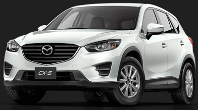 CX-5 XD PROACTIVE