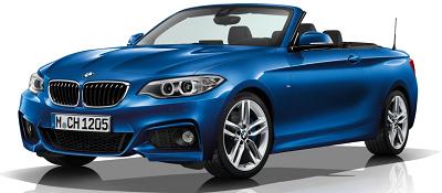 BMW 2 カブリオレ M Sport