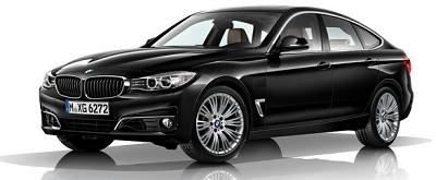 BMW 3 グランツーリスモ Luxury