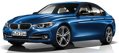 BMW 3 セダン Sport