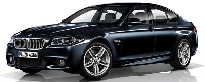 BMW 5 セダン M sport
