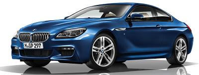BMW 6 クーペ M sport