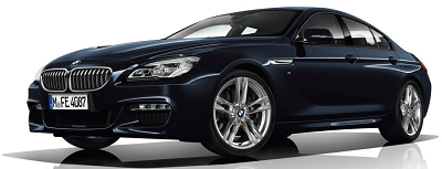 BMW 6 グランクーペ M sport