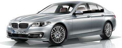 BMW 5 セダン Luxury