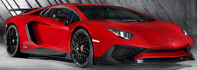 LP 750-4 SUPERVELOCE
