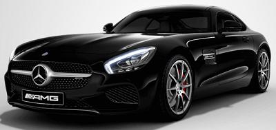 Mercedes-AMG GT-S