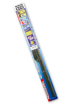 グラファイト雪用ワイパー