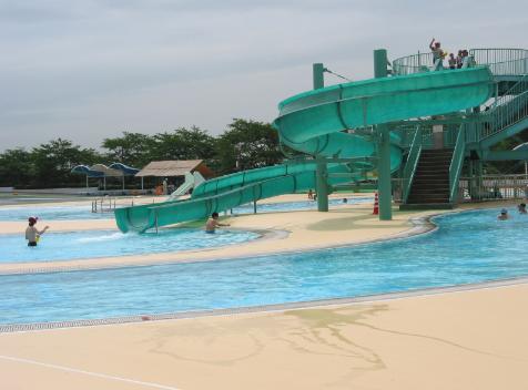 羽村市水上公園