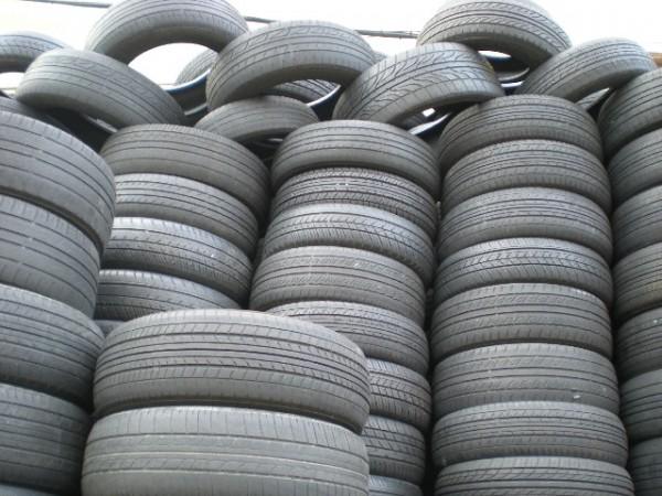 タイヤ 保管方法