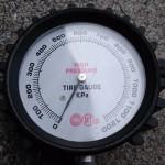 タイヤ 空気圧