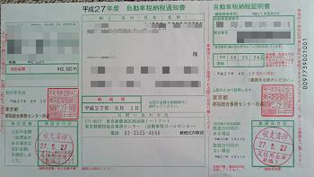 <都税Q&A><都税:自動車税> | 東京都主税局