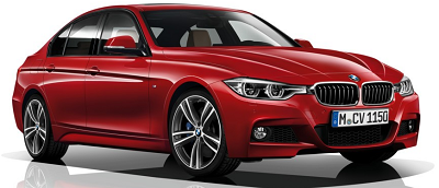 BMW 3 セダン M Sport