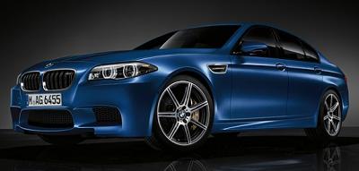 BMW M5 セダン