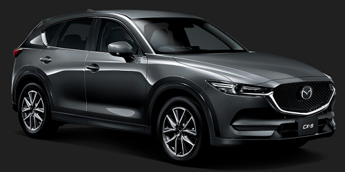 CX-5 20S PROACTIVE