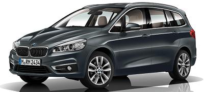 BMW グランツアラー Luxury