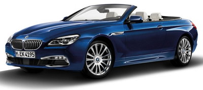 BMW 6 カブリオレ M sport