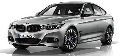 BMW 3 グランツーリスモ M Sport