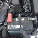 バッテリー交換 値段
