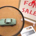 中古車 購入