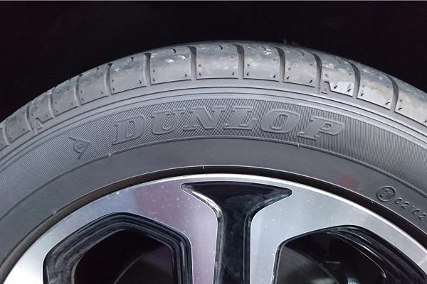 ダンロップタイヤ 価格