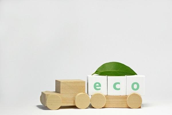 エコカー減税 中古車