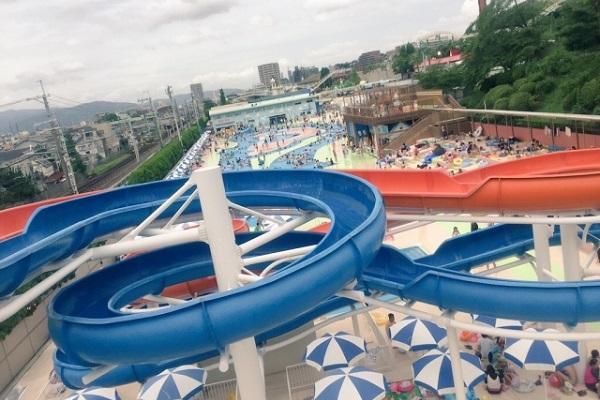 関東 プール