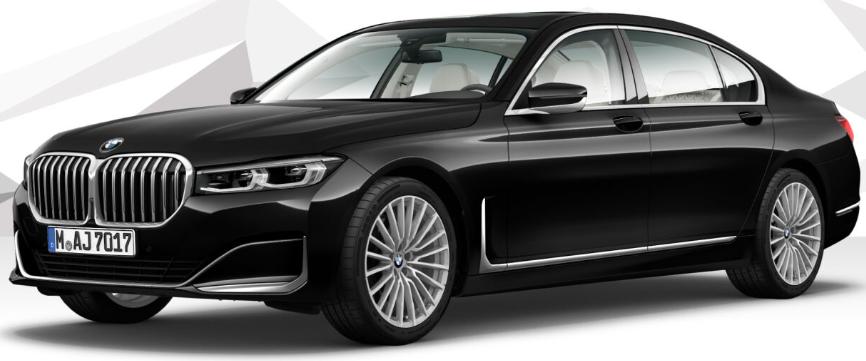 750Li xDrive Excellence