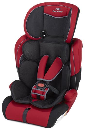 日本育児 ハイバックブースターEC2 air