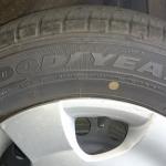 グッドイヤー タイヤ