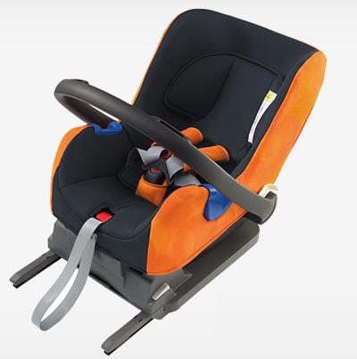 NEO G-Child ISO baby