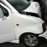 事故 廃車