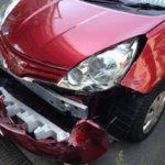 車検切れ 事故