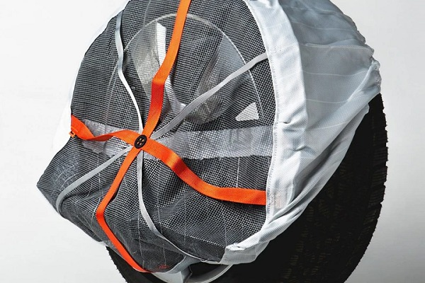 布製タイヤチェーンとは